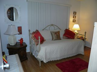 Vero Beach condo photo - Guest bedroom