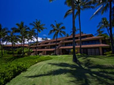 Makena Surf F202 - Makena Surf Building