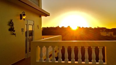 Enjoy The Best Sunsets & Panoramic Views From All Three Levels