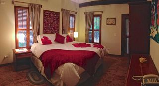 Ambergris Caye villa photo - Master Bedoom with King size pillow top bed