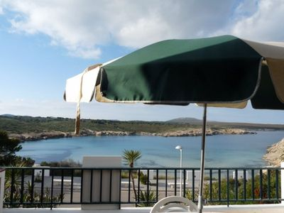 Son Parc Apartment Rental: Sea Front Apartment With Stunning Views ...