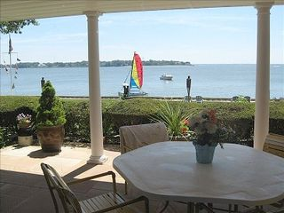 Hampton Bays apartment photo - You Can Moor Your Watercraft