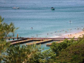 Aguadilla condo photo - Playa Crash Boat