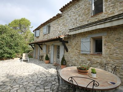 Country House In Private Area With Own Pool, Pet Friendly