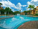 Great Pool at Blue Tree Resort - Lake Buena Vista apartment vacation rental photo
