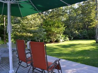 Quogue house photo - Lawn View