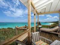 New Bahamas Private Cozy Atlantic Eleuthera ROMANTIC PINK SAND BEACHFRONT HOUSES