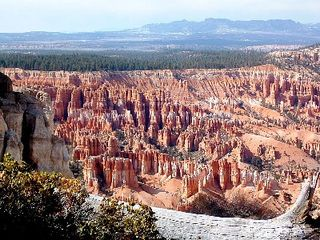 St. George house photo - Bryce Canyon (1hr drive)