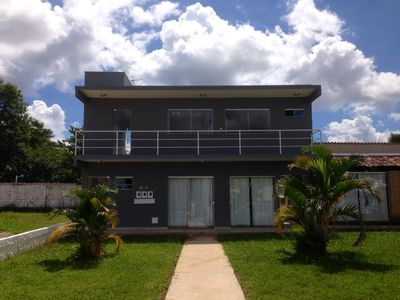 Exclusive standard apartment 5 stars in the Great Colorado in Brasilia