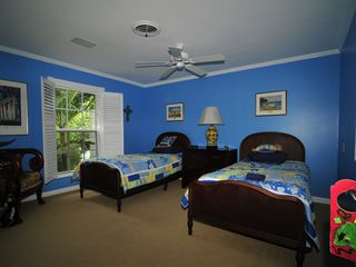 Vero Beach house photo - Guest bedroom