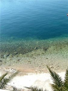 Apartment for 2 persons close to the beach in Dubrovnik