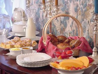 Dining buffet - Stowe house vacation rental photo