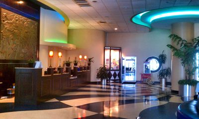 Daytona Beach condo rental - Lobby