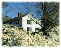 Charlottesville farmhouse photo