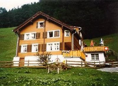 Schweigmatt holiday rental