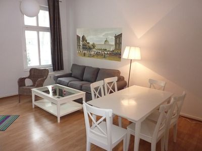 Appartement, max 5 Personnes