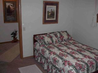 Waupaca house photo - Bedroom 2