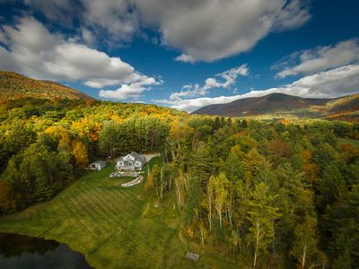 Luxurious Vermont Living Vrbo