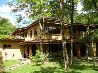 Paradise Beach House - Lot #95 Palm Beach Estates Area-Playa Grande, Costa Rica