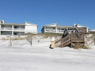 Santa Rosa Beach townhome photo - .