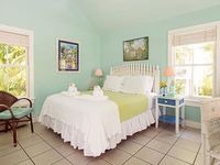 Bed & Breakfast: The Conch House Heritage Inn