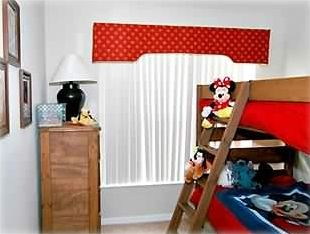 Mickey-Minnie Room