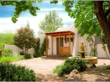 Bisbee house rental - Front of house