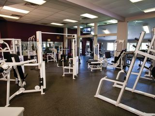 Pagosa Springs condo photo - Weight Room