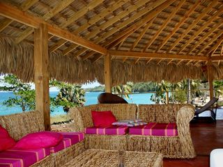 Samana villa photo - Kick Back & Relax