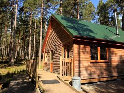 Photo for 2BR Apartment Vacation Rental in Aboyne, Aberdeenshire