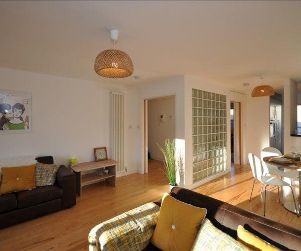 Great and Modern 2 Bed Apartment East Pilton