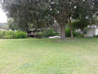Venice house photo - quiet/ huge backyard leading to Dona Bay canal