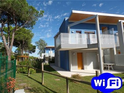 Apartment for 5 people close to the beach in Bibione