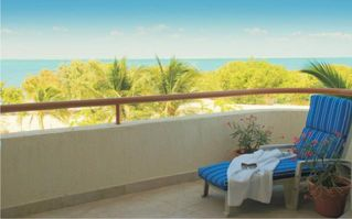 Isla Mujeres condo photo - Sun and a great view