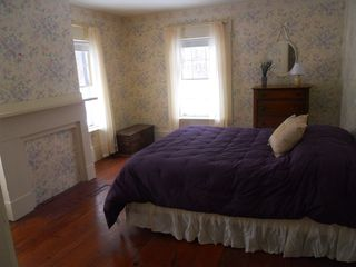Damariscotta house photo - 2nd floor queen bedroom
