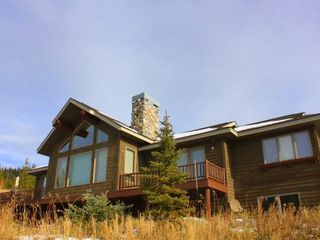 Big Sky house photo