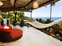 At Tulemar Beach-Affordable Luxury Getaway for Couples-Head On Ocean Views