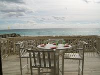 Beach Front Bliss....Welcome to Touch of Paradise!!!