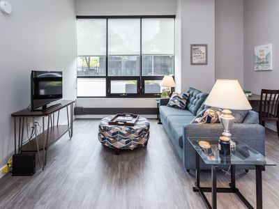 Awesome Apartment Near Convention Center
