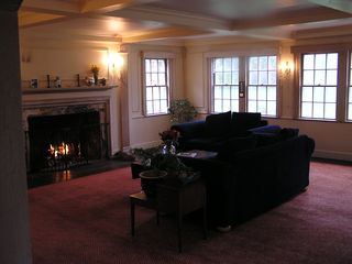 Northport estate photo - Living room
