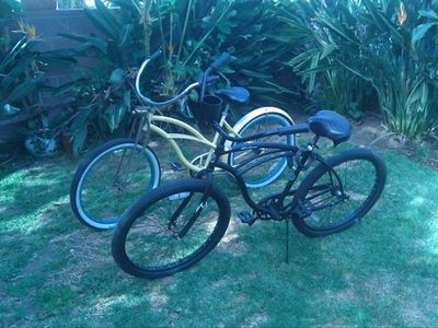 Redondo Beach cottage rental - bikes along the coastline & enjoy the ocean & sites….