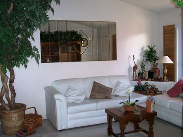 Mesa condo rental - Living Room