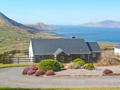 RADHARC NA MARA, pet friendly in Waterville, County Kerry, Ref 16858