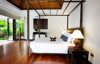 Nai Harn beach villa photo - Second Master Bedroom