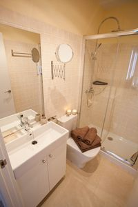 Recent Refurbished BATHROOM