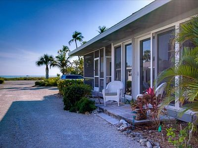 on of island sanibel cottage beachview rates cottages exterior for