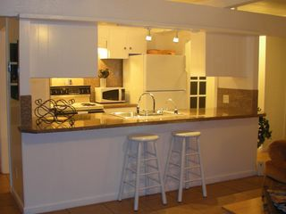 Lago Vista house photo - Kitchen