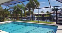 Minutes to Charlotte Harbor and all of its amenities!