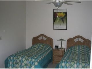 Bradenton condo photo - Guest bed