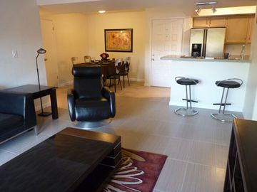 Mesa condo rental - .Spacious living area